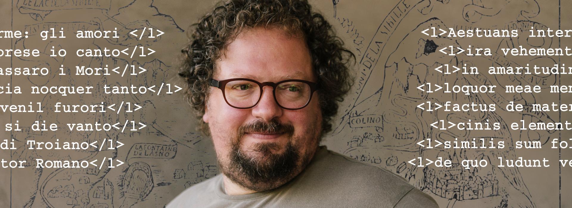 Fabio Curzi - Informatica Umanistica