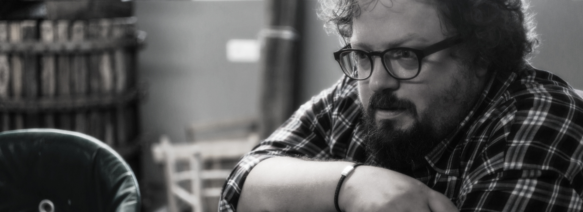 Fabio Curzi - Digitale e varie umanità